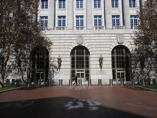 San Francisco Federal district court