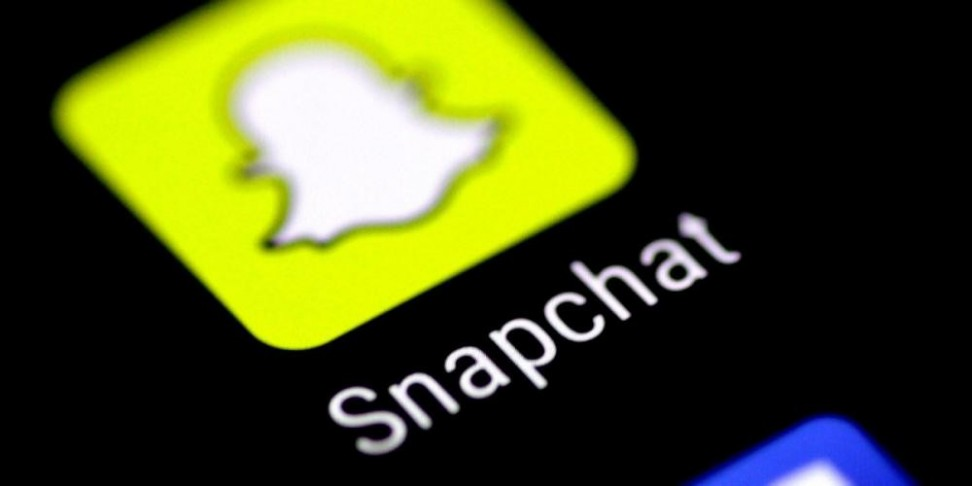 Snapchat bans cryptocurrency ad