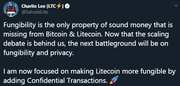 ltc founder