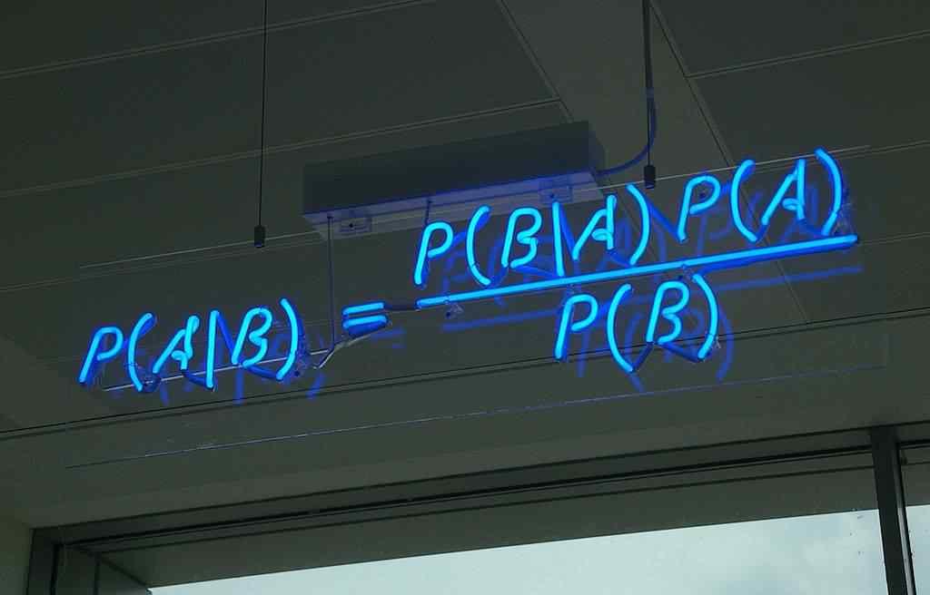 Bayesian Theorom