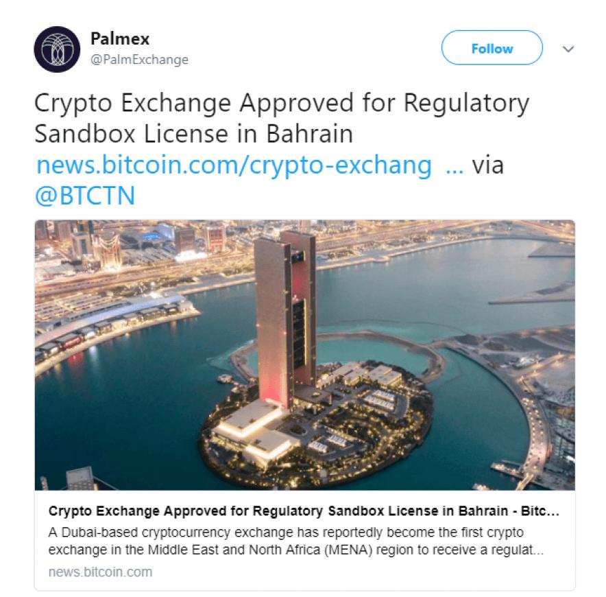 Cryptos in UAE