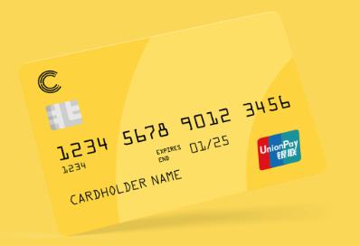 crypterium card
