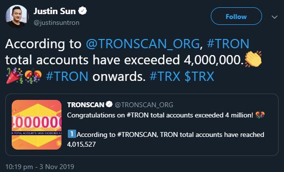 TRON 4M