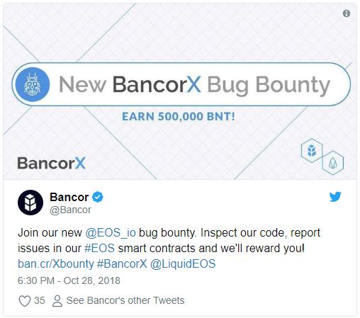 bancor token